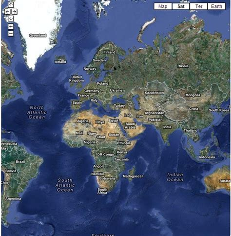 best satellite map 17 best images about world map on country maps