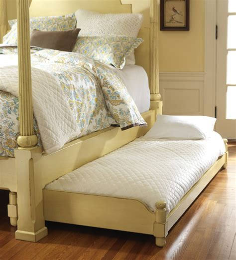 bedroom furniture design of tybee trundle bed by somerset