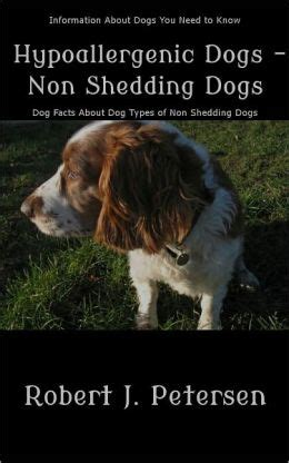 Hypoallergenic Dogs No Shedding by Hypoallergenic Dogs Non Shedding Dogs Information