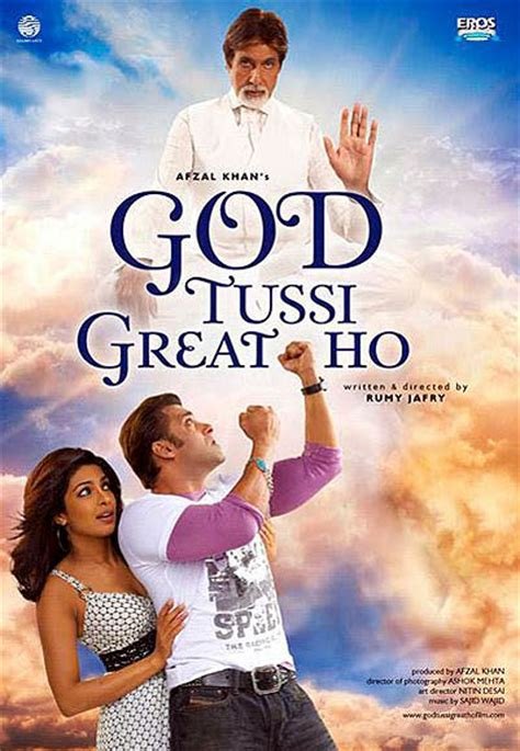 Dvd India God Tussi Great Ho Kualitas Hd Terlaris which actor makes the best onscreen god vote rediff