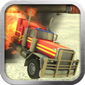 Topi Trucker 10 2 Reove Store truck crash simulator android apps on play
