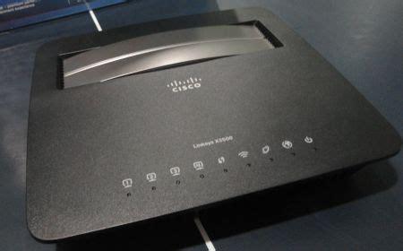 Modem Router Terbaru wifi modem router linksys x3500 resmi dirilis okezone techno