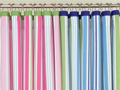 youth shower curtains 12 spring accessories to brighten your home hgtv