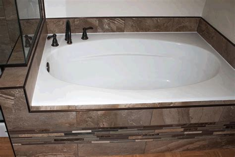 installation of bathtub bathtub installation better bath remodeling