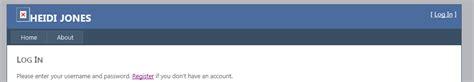 aspx login page template visual studio 2010 problems with plain asp net default