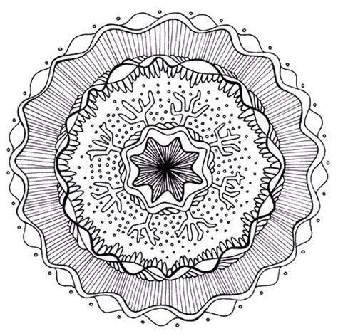 coloring castle mandala pages free coloring pages detailed printable coloring