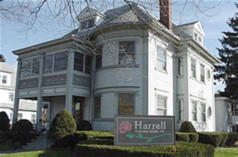 harrell funeral home inc springfield ma legacy