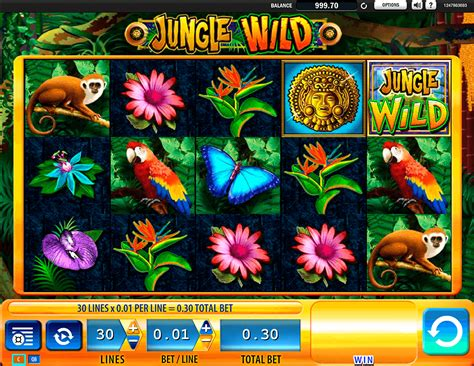 jungle wild slot machine uk play  games
