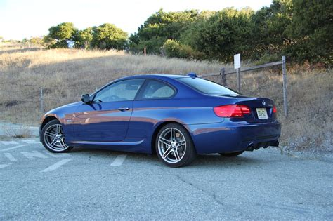Bmw 335is Review by Review 2011 Bmw 335is The About Cars