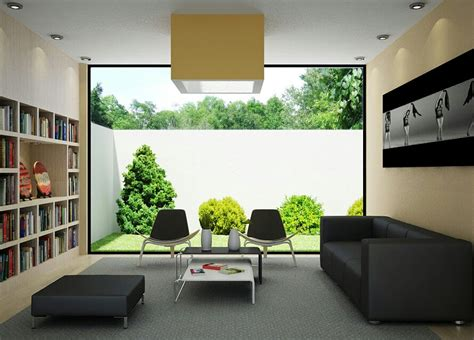 rumah rumah minimalis modern homes interior decoration