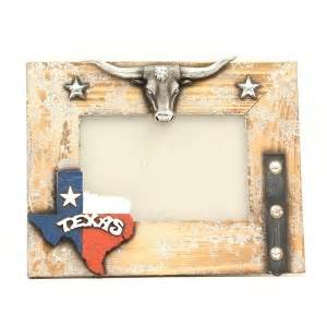 Western Moments Original Home Furnishings And Decor Western Moments Wooden Longhorn Frame Horseloverz