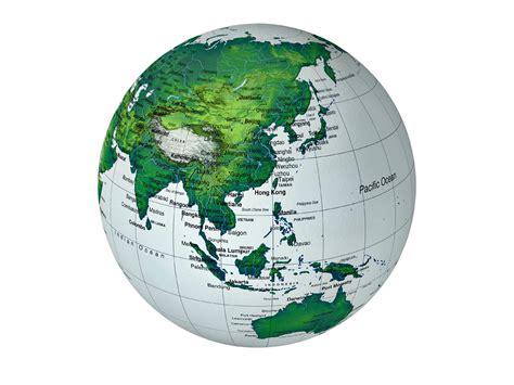 Globe Bola Dunia 2 globe peta dunia peta asia tenggara indonesia modifikasi