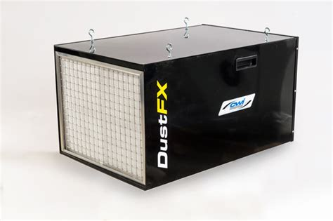 woodworking air cleaner dustfx 1400 cfm air cleaner cwi woodworking technologies