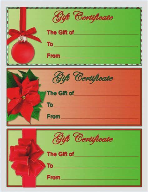 automotive gift certificate template automotive gift certificate template free margaretcurran org