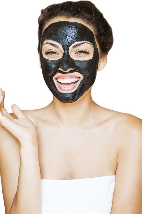 Masker Charcoal charcoal masker