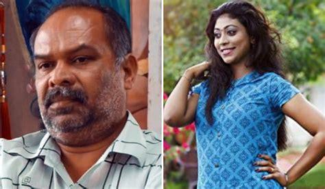 actress divya gopinath malayalam actor alencier s metoo accuser reveals identity