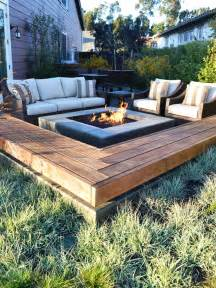 Outdoor Patio Firepit Best Outdoor Pit Ideas To The Ultimate Backyard Getaway