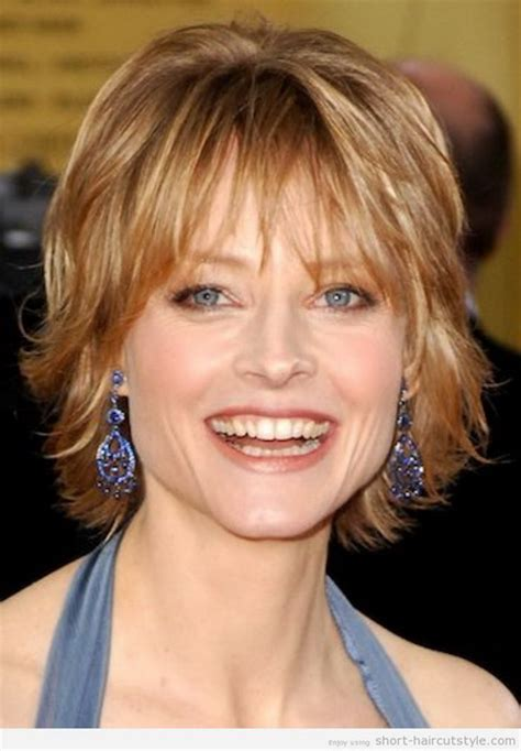 hairstyles for long hair round face over 50 short hairstyles for women over 50 with round faces