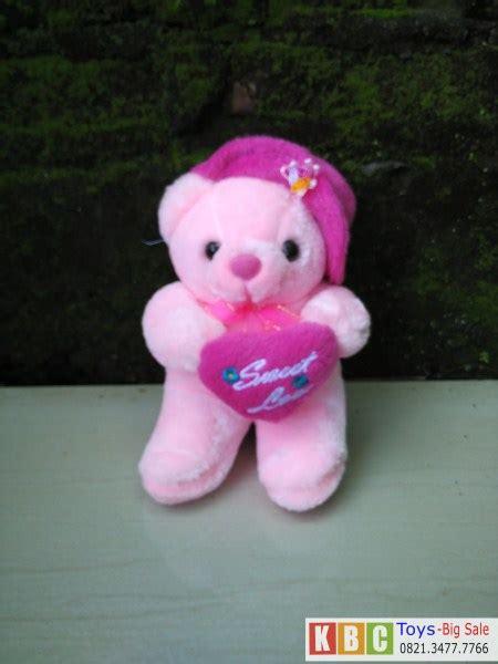 Dijamin Boneka Helokity Topi jual boneka teddy topi fonel terbuat dari kain rasfur lembut