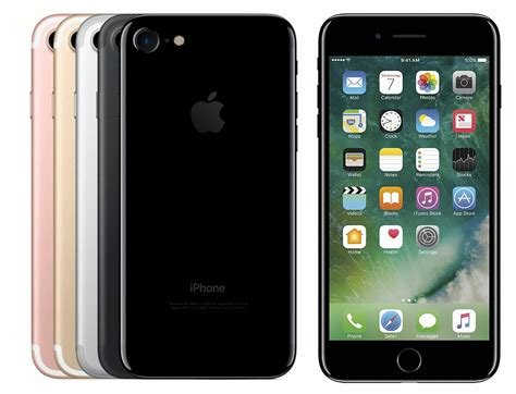 A Iphone 7 by Apple Iphone 7 256gb Gsm Unlocked Usa Model Apple