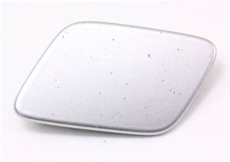 Washer Cover by Lh Headlight Washer Cover Cap 06 10 Vw Passat B6 La7w Silver 3c0 955 109 A Carparts4sale Inc