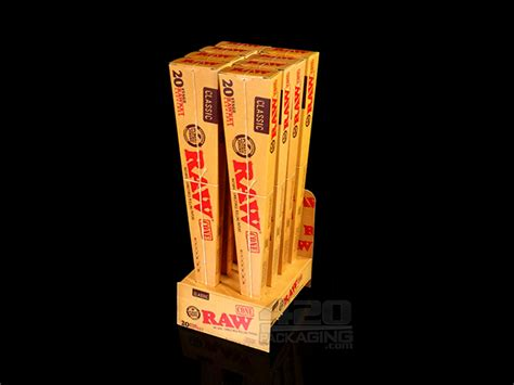 raw cone tobacciana papers ebay raw papers u0026 wraps