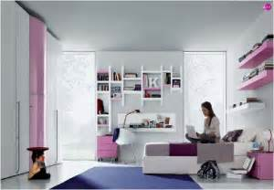 Exceptional Cool Teenage Rooms #2: Cool+Modern+Teen+Girl+Bedrooms21.png