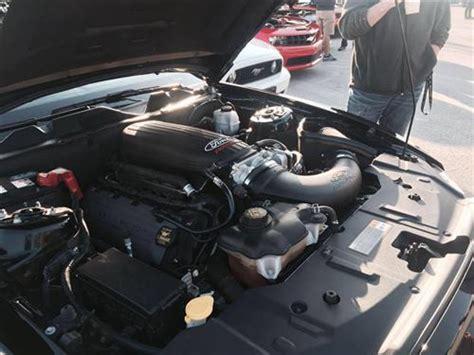 cobra jet intake manifold review ford performance mustang cold air intake kit for cobra jet