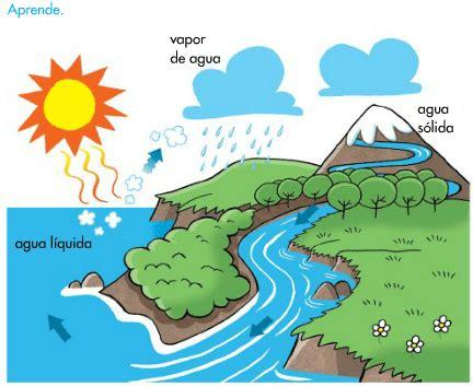 imagenes surrealistas con explicacion informaci 243 n del ciclo del agua im 225 genes y cuadros