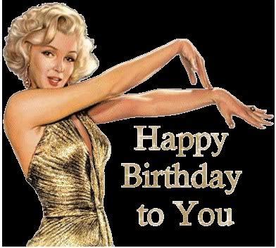 Marilyn Birthday Quotes Happy Birthday Marilyn Monroe Quotes Quotesgram