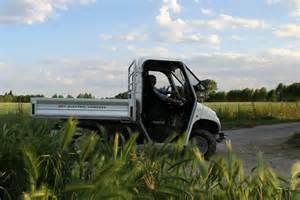 Electric Farm Vehicles Uk Farm Electric Utility Vehicles