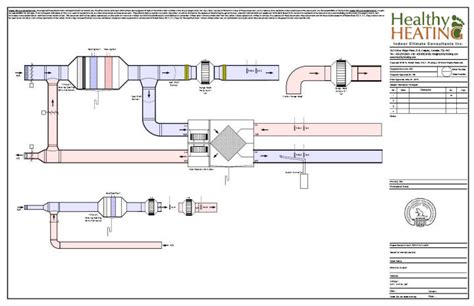 building hvac piping diagram wiring diagram schemes