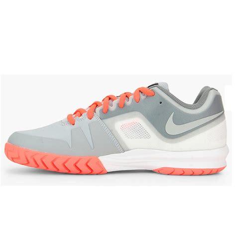 nike ballistec advantage gray tennis shoes buy nike