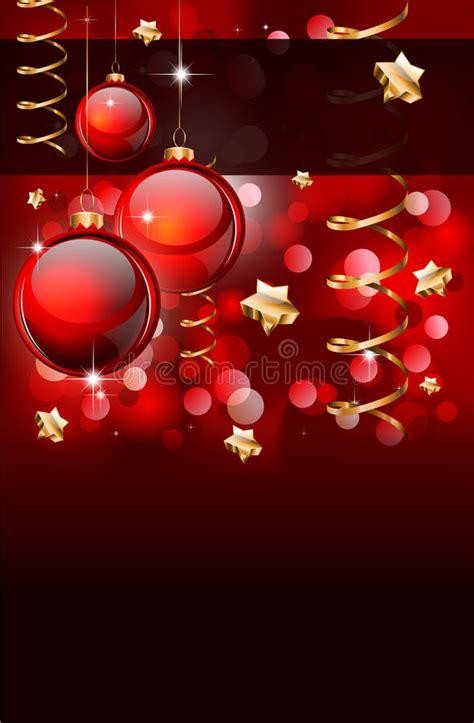 christmas elegant background  flyers  posters stock vector illustration  ornament