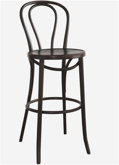 Home Interiors Company No 18 Barstool Thonet