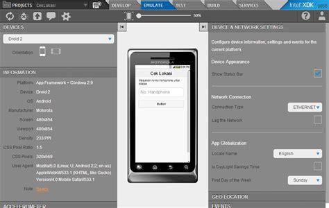aplikasi untuk membuat game android sederhana rendimuhammad html5 membuat aplikasi android dengan