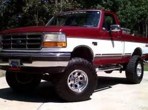 Best Tires For Ford F150 Xlt F150 Netforum My 1996 F150 1996 F150 5 0 Liter 4x4 6