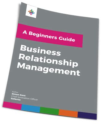 Beginners Guide To Intimacy by A Beginners Guide To Business Relationship Management