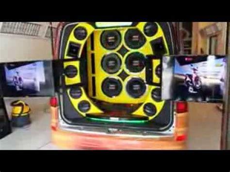 Spion Mobil Grand Max gila pencurian spion luxio di tebet doovi