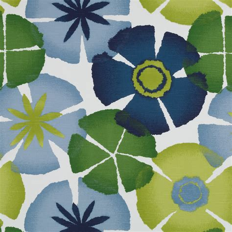 blue and green upholstery fabric navy blue and green floral upholstery fabric lime green navy