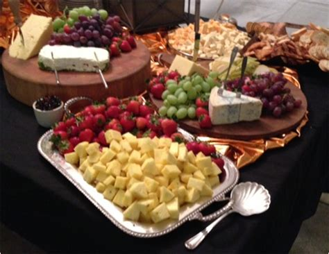Cheese Displays Pictures