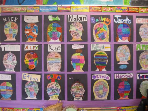 new year classroom ideas grade 6 at colwood a community of leaders learners