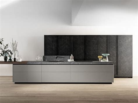 genius kitchen genius loci cardoso stone by valcucine design gabriele