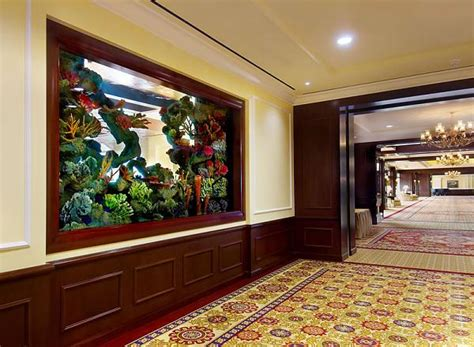 design aquarium besar furniture fashion50 in wall aquariums must see pictures