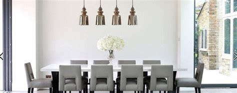 illuminazione sala pranzo come illuminare la zona pranzo