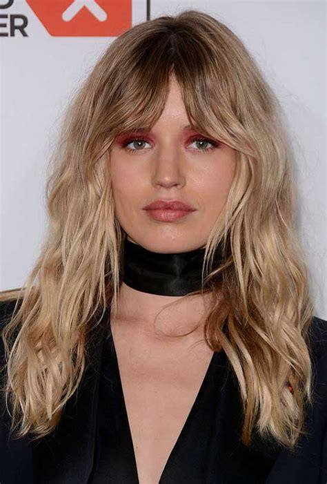 Shaggy Hairstyles For by Shag Haircuts And Medium Shag Hairstyles You Ll Want