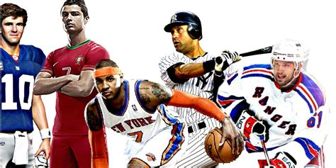 best sports professional sports top players pictures photos