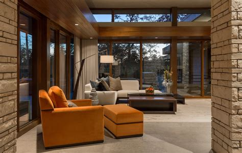 interior design the woodlands the woodlands by charles r stinson architecture