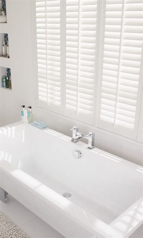 bathroom shutters waterproof 17 best images about waterproof blinds on pinterest