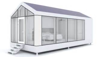 What Is An A Frame House by Passivdom Is A Zombie Proof Autonomous 3d Printed Mobile